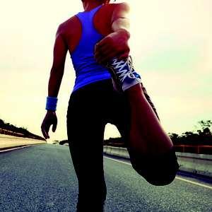 4 exercícios para que você consiga correr mais forte