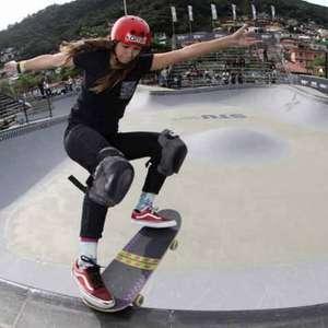 Dora Varella confirma o favoritismo e vence o STU de ...