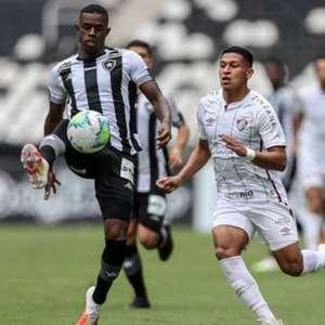 Fluminense x Botafogo: prováveis times, desfalques, onde ...