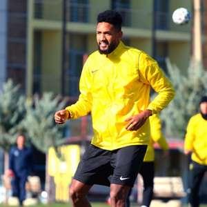 Wallace, do Malatyaspor, entra na seleção da rodada do ...