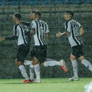 Sub-20 do Galo decide o Brasileiro da categoria com o Athletico-PR neste domingo, em Curitiba