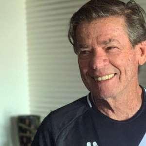 Jorge Salgado toma posse como novo presidente do Vasco; ...
