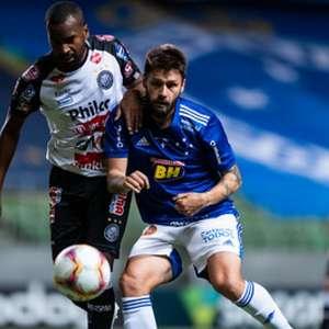 Cruzeiro x Náutico. Onde assistir, prováveis times e desfalques