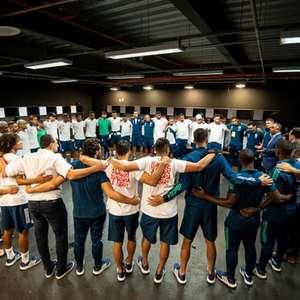 Flamengo vai em busca da terceira vitória seguida com ataque inédito