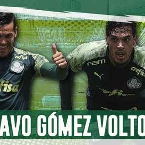 Boletim: Gómez volta aos treinos e informações sobre ...