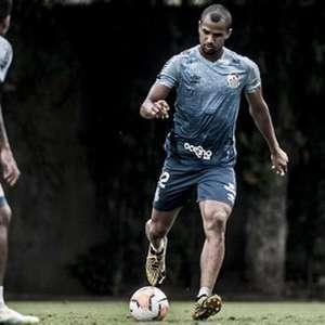 Santos pode perder mais uma promessa da base de graça