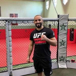 Lutador invicto é demitido do UFC após ajudar em esquema ...