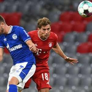Em situações opostas, Schalke e Bayern se enfrentam pelo ...