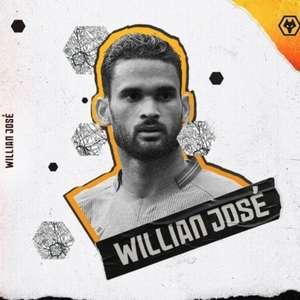 Wolverhampton anuncia contratação de Willian José por ...