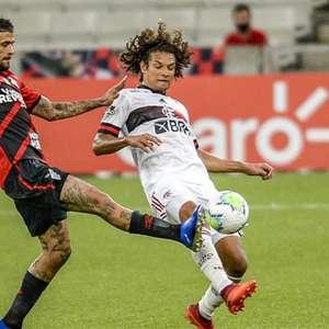 Athletico x Flamengo; prováveis times, desfalques, onde ...