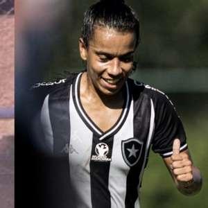 Campeã pelo Botafogo quando criança, Vivian quer repetir ...