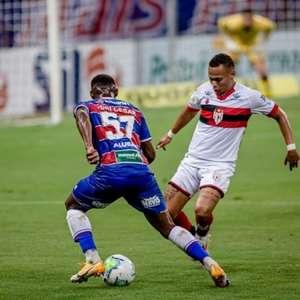 Atlético-GO x Fortaleza: prováveis times, desfalques e ...