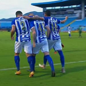 No sufoco! Avaí marca no fim, derrota o Guarani e segue ...