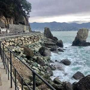 Itália entra em alerta por nova onda de mau tempo