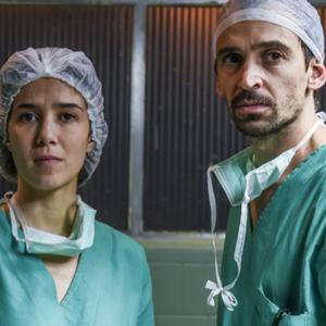Sob Pressão: 5ª temporada começa a ser gravada em fevereiro