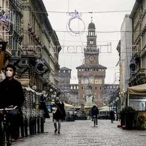 Lombardia e governo trocam acusações sobre erro em dados