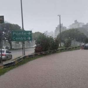 Chuva forte faz alunos perderem prova do Enem em ...