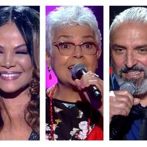 'The Voice+': veja quem se apresentou no 2º dia de ...