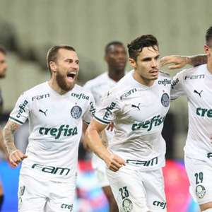 Ensaio técnico: Palmeiras viaja pro Ceará em clima de ...
