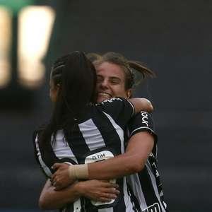 Por título inédito, Botafogo inicia decisão do Brasileirão A-2 Feminino contra o Napoli