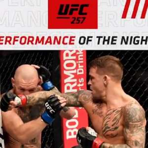 Algoz de McGregor e brasileira lideram premiações do UFC ...