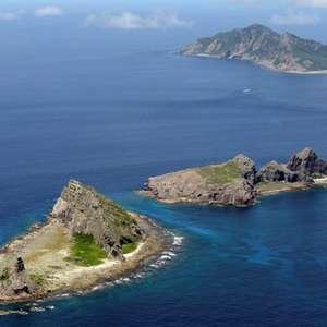 EUA reafirmam compromisso com o Japão de defender ilhas ...