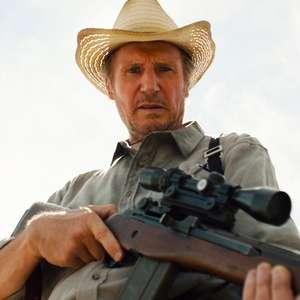 O Atirador, com Liam Neeson, lidera bilheterias dos EUA pela segunda semana