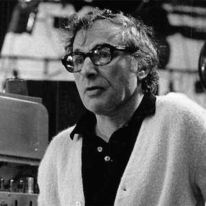 Walter Bernstein (1919 - 2021)