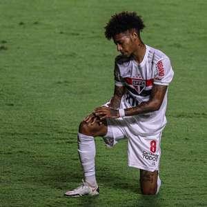 São Paulo vê chance de título cair para 12% após tropeço
