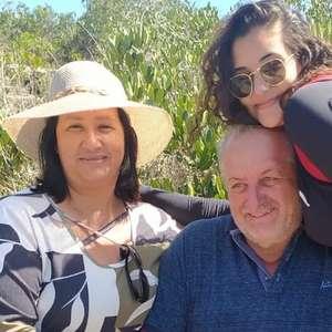 Passeio em família, Dia dos Pais e selfie: as histórias ...