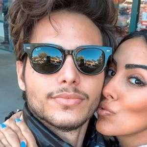 Influenciadora Jade Seba e ator Bruno Guedes se casam no ...