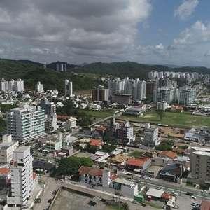 Mercado imobiliário do litoral norte de Santa Catarina ...