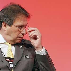 "Presidente da Eletrobrás renuncia e alega ""motivos pessoais"""