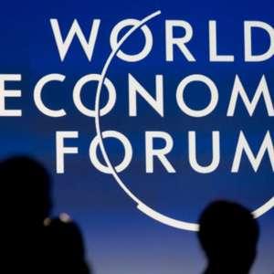 Criptomoedas serão assunto no Fórum Econômico Mundial
