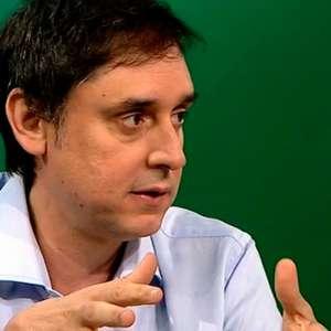 Tironi analisa final da Libertadores: 'O Palmeiras é ...