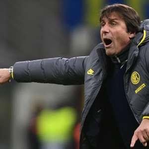 Antonio Conte diz que Milan não se resume apenas a ...