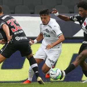 Palmeiras x Vasco: confira onde assistir, arbitragem e ...