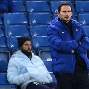 Chelsea demite Lampard e negocia com Thomas Tuchel