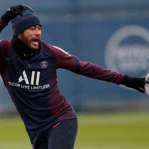 Em rede social, Neymar diz que vai 'trazer o hexa' e faz ...