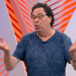 Casagrande condena ataques ao ônibus do São Paulo por ...