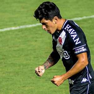 Cano e Marinho colam em Diego Souza na artilharia do ...