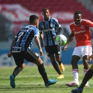 Derrota no Gre-Nal aumenta jejum de vitórias do Grêmio ...