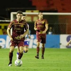 Dado Cavalcanti detona atuação do Bahia contra o Sport