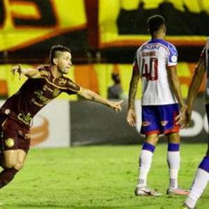 Thiago Neves fala sobre a sua importância ao Sport