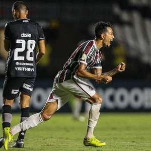 Mais perto da Libertadores? Veja a tabela e simule os resultados do Fluminense no Brasileirão