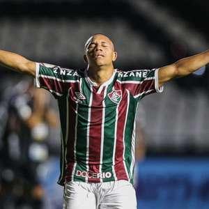 Wellington Silva injeta ânimo ao Fluminense e assegura ...
