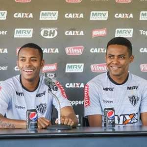 Atlético-MG faz propostas a Elias e Robinho para encerrar disputas milionárias na Justiça do Trabalho