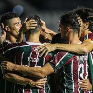 Com sete vitórias, Fluminense tem melhor aproveitamento ...