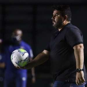 Barroca completa dez jogos pelo Botafogo com 10% de ...