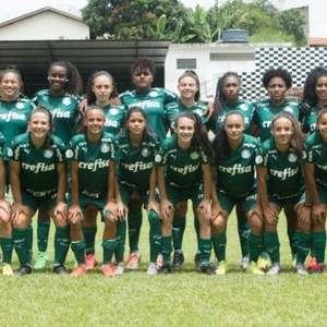 Campeonato Brasileiro Feminino Sub-18: conheça o time do ...